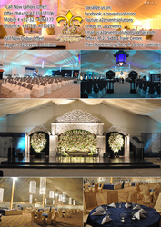 barat wedding Experts Events Planners,  Professional